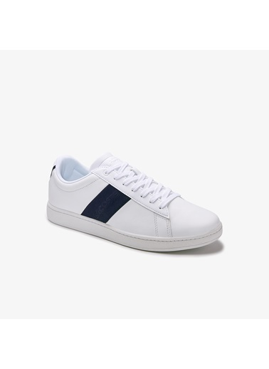 Lacoste Erkek Carnaby Evo Spor Ayakkabı 740SMA0003.042 Beyaz